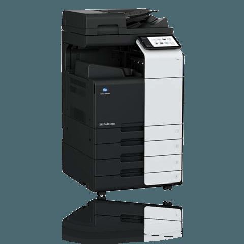 Konica Minolta printere