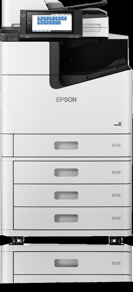 Epson WF100
