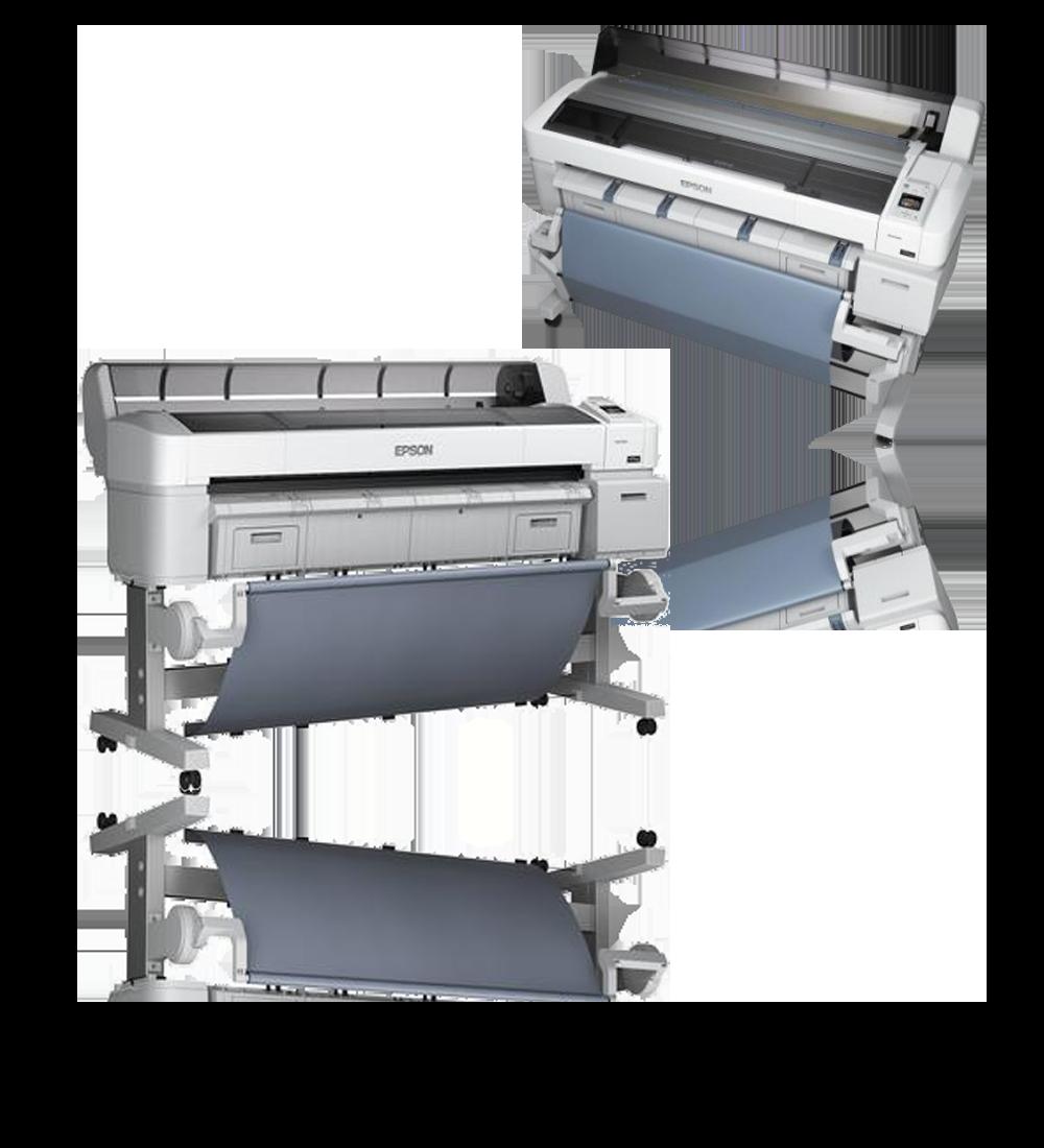 Epson SC-T7200 serie