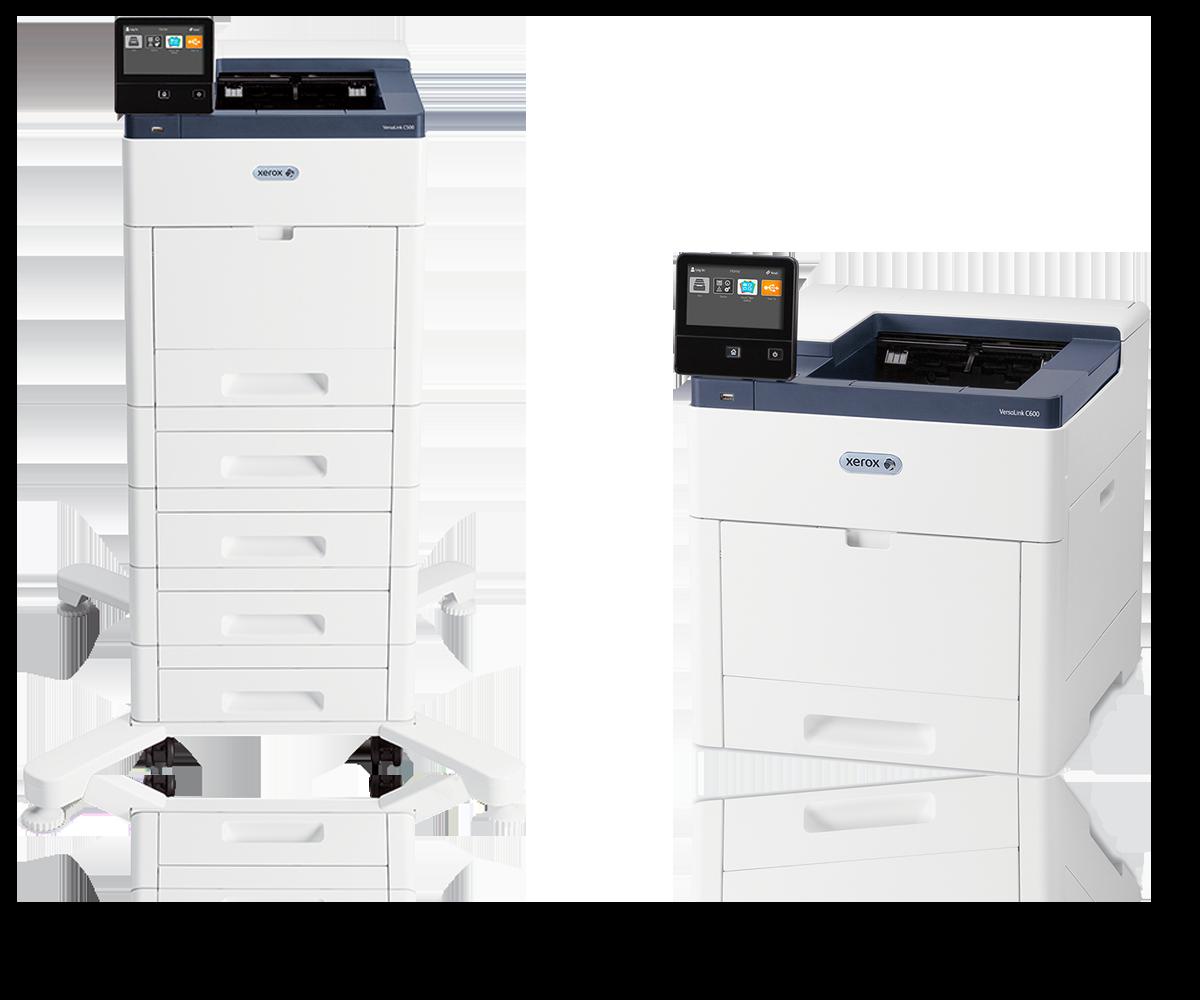 Xerox VersaLink C400 C500 C600