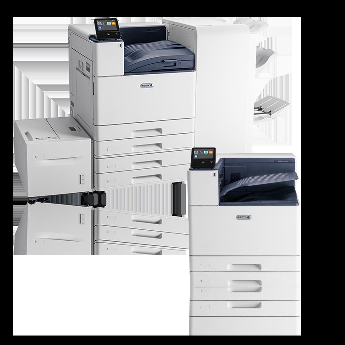 VersaLink C8000 C9000